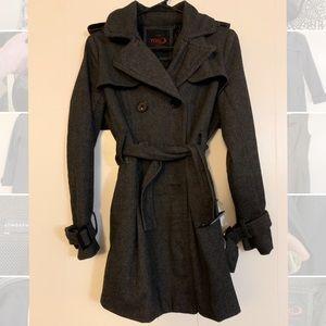 Beautiful YOKI trench coat!